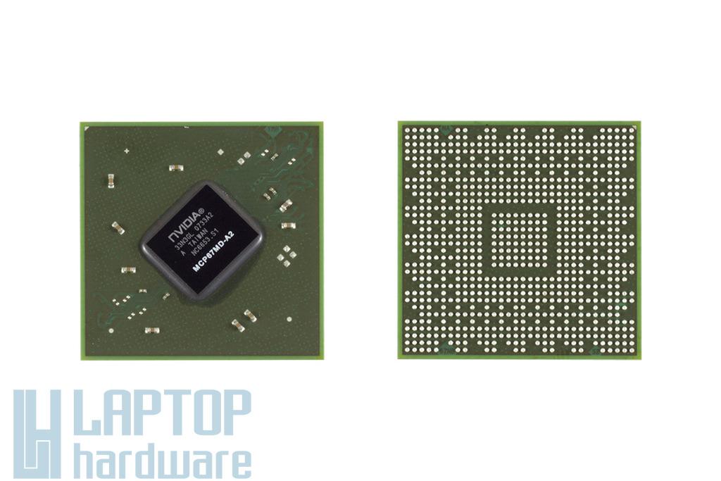 NVIDIA GPU, BGA Video Chip MCP67MD-A2 csere, videokártya javítás 1 év jótálással