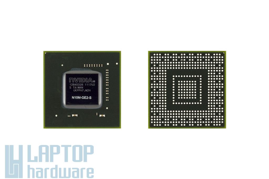 NVIDIA GPU, BGA Video Chip N10M-GE2-S csere, videokártya javítás 1 év jótálással