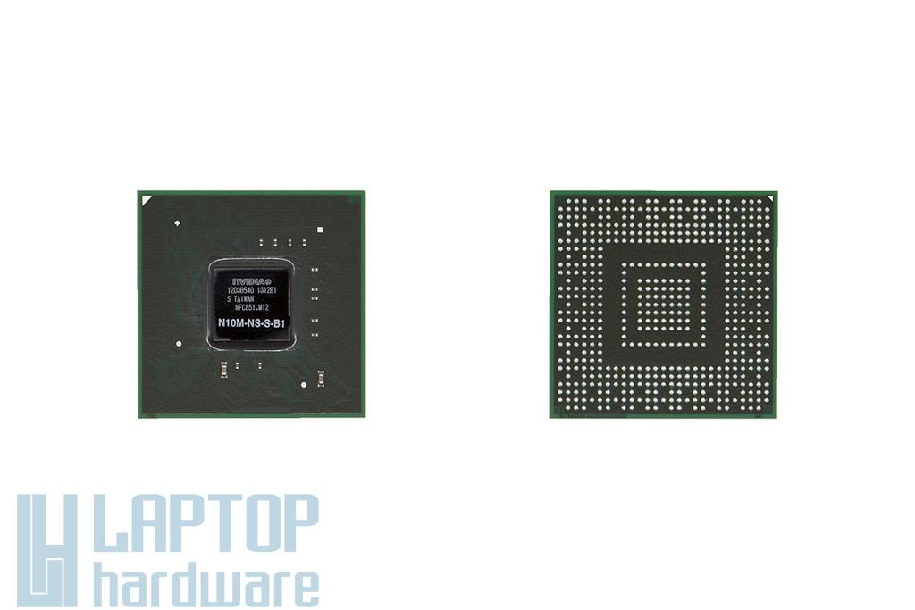 NVIDIA GPU, BGA Video Chip N10M-NS-S-B1 csere, videokártya javítás 1 év jótálással
