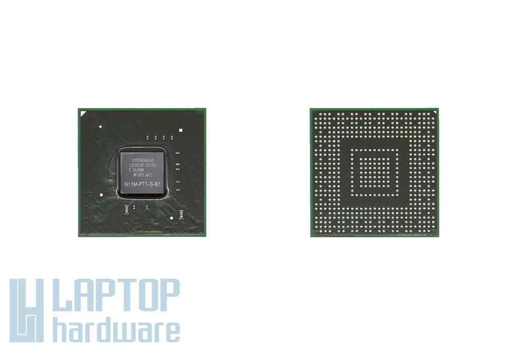 NVIDIA GPU, BGA Video Chip N11M-PT1-S-B1 csere, videokártya javítás 1 év jótálással