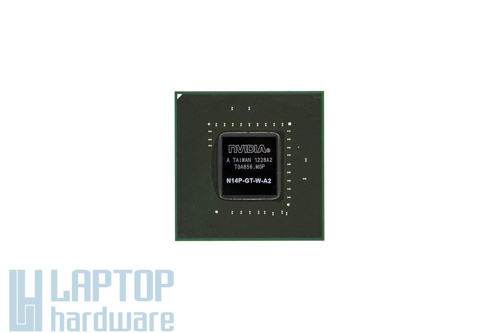 NVIDIA GPU, BGA Video Chip N14P-GT-W-A2 csere, videokártya javítás 1 év jótálással