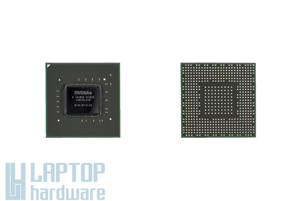 NVIDIA GPU, BGA Video Chip N15S-GT-S-A2 csere, videokártya javítás 1 év jótálással