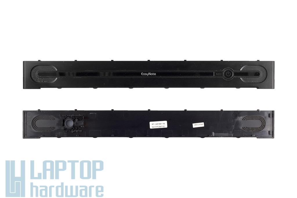 Packard Bell EasyNote MV32, MV51 használt bekapcsoló fedél (340807200011)