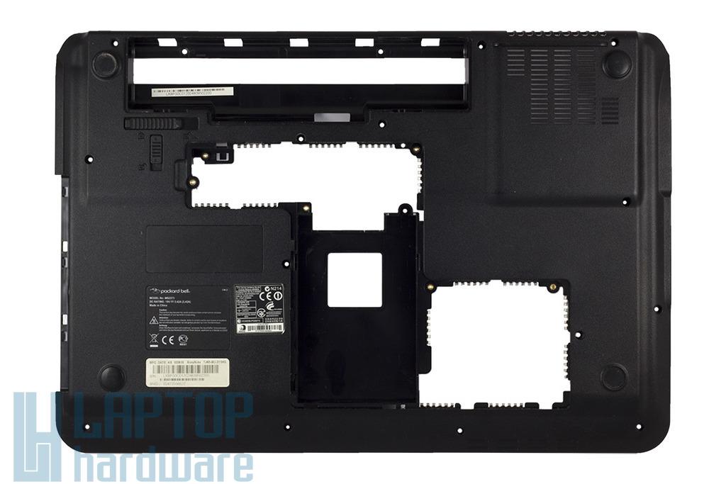 Packard Bell Easynote TJ61, TJ65 laptophoz használt alsó fedél, FOX604FM0800