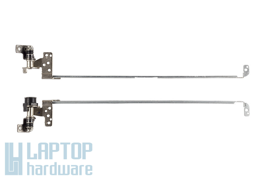 Packard Bell Easynote TJ61, TJ65 laptophoz használt zsanér pár, 34.4BU10.011, 34.BU09.011