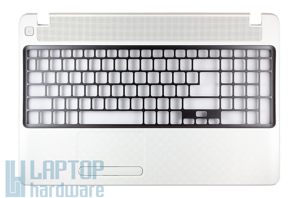 Packard Bell EasyNote TV43HC, TV44HC gyári új fehér-szürke laptop felső fedél (60.Y3EN2.001)
