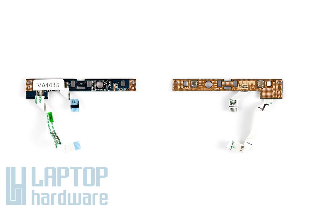 Packard Bell PAV 80 laptophoz használt touchpad gomb (LS-5653P)