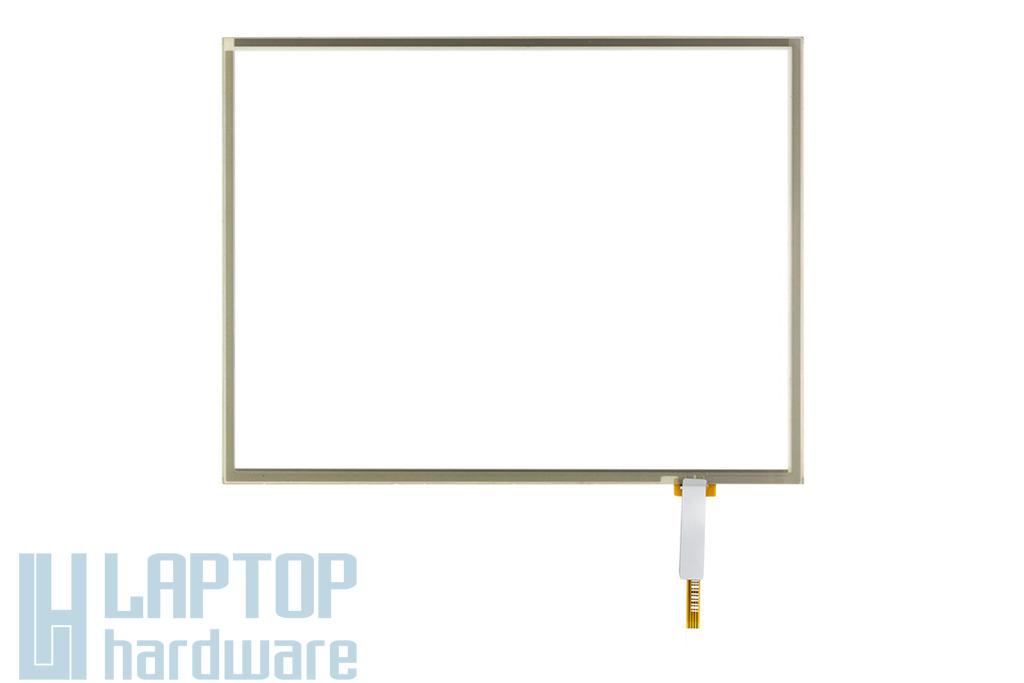Érintő panel, touchscreen Panasonic Toughbook CF-18 tablethez