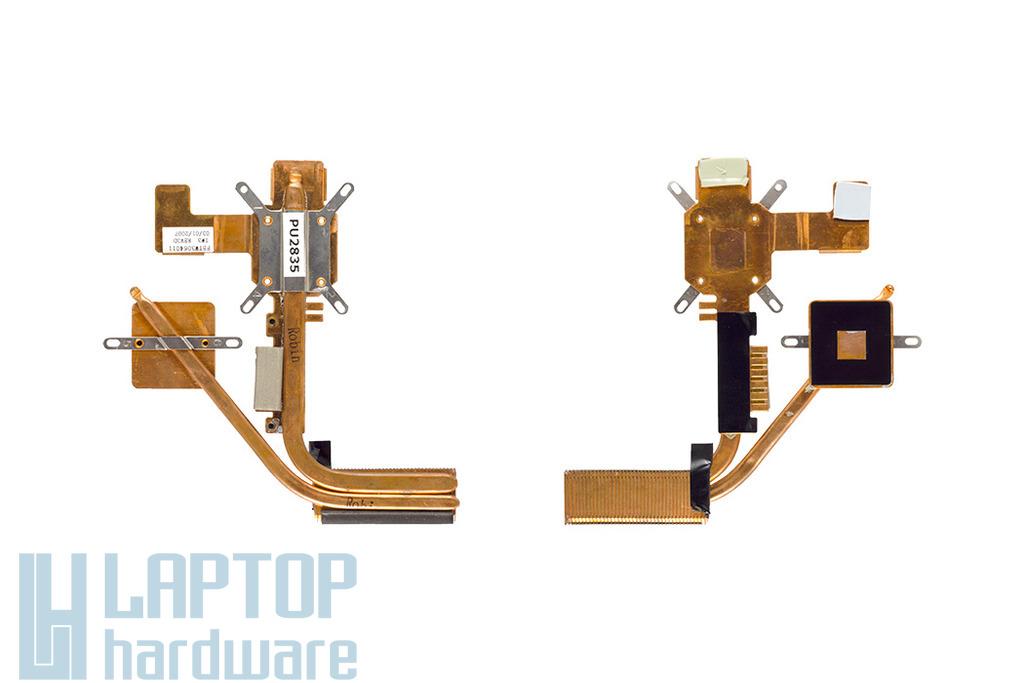 Philips Freevents X58 használt laptop hőelvezető cső, FBTW3064011