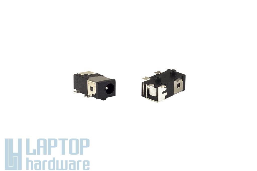 Prestigio MultiPad PMP5080B DC aljzat