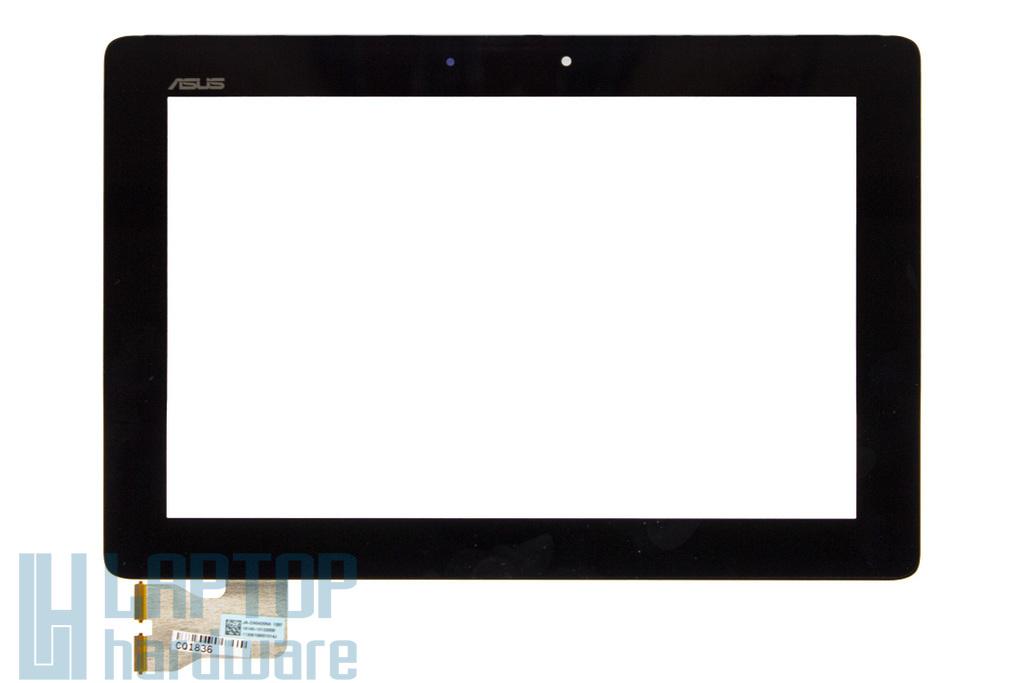 Érintő panel, touchscreen Asus MeMOPad FHD 10 (ME302KL, ME302C) tablethez (JA-DA5425NA 1337, 16140-10122000)