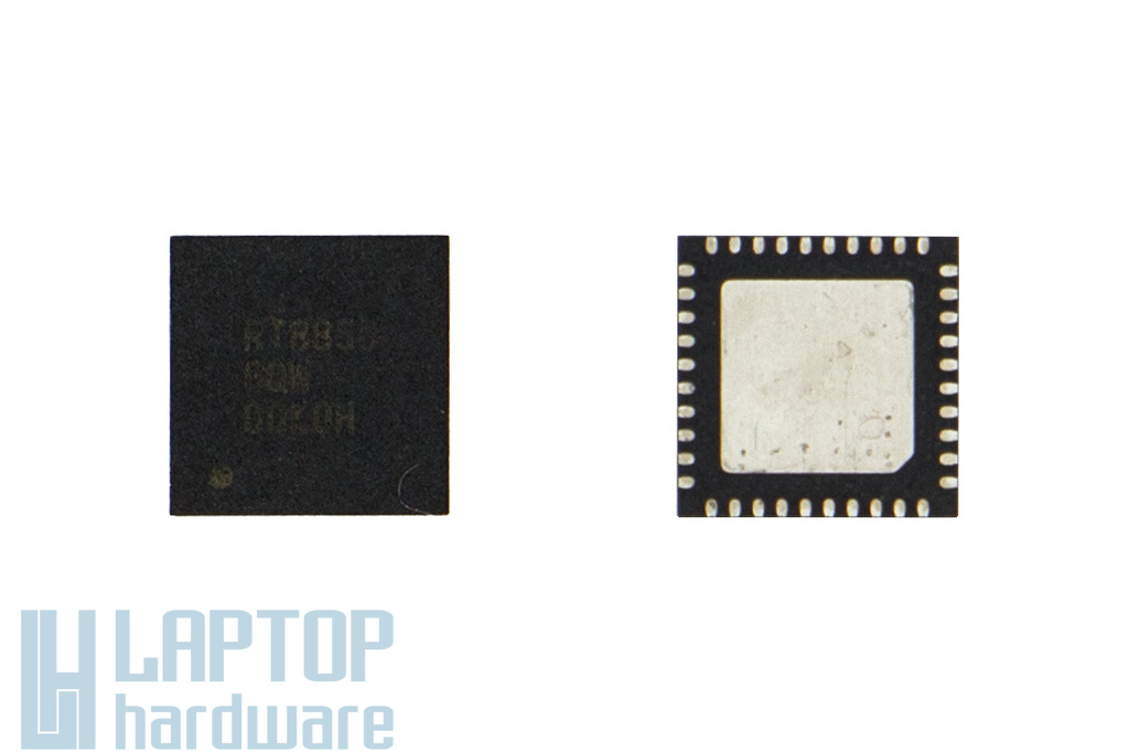 RT8856 táp IC (PWM Controller) chip