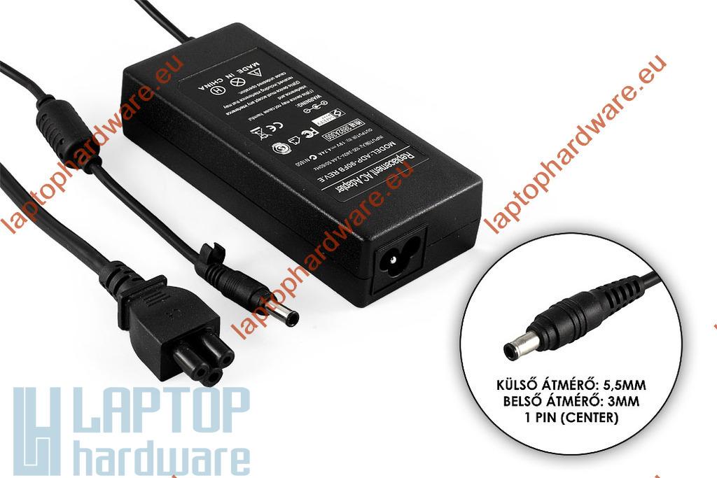Samsung AD9019S 19V 4.74A 90W (center pin) gyári használt laptop töltő (SADP-90FH B AD9019S)