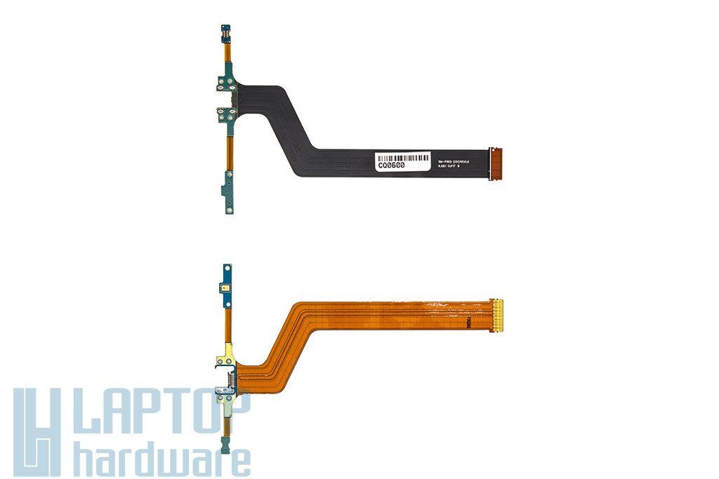 Samsung Galaxy Note 10.1 (2014) (SM-P600) tablethez gyári új USB csatlakozó kábel (SM-P605 (KH) REV0.8)