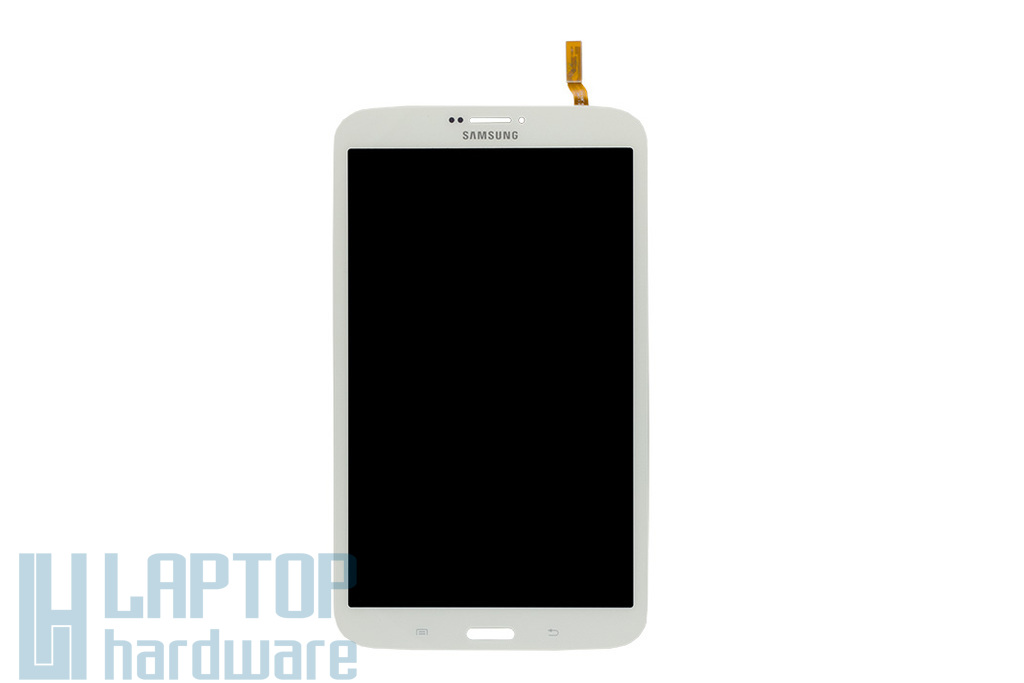 LCD kijelző modul (fehér) Samsung Galaxy Tab 3 8.0 (SM-T310, SM-T311, SM-T315) tablethez (S080B02V16_HF)