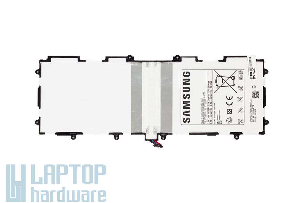 Samsung Galaxy Tab (GT-P5100, GT-P7500) gyári új tablet akku/akkumulátor (SP3676B1A(1S2P))