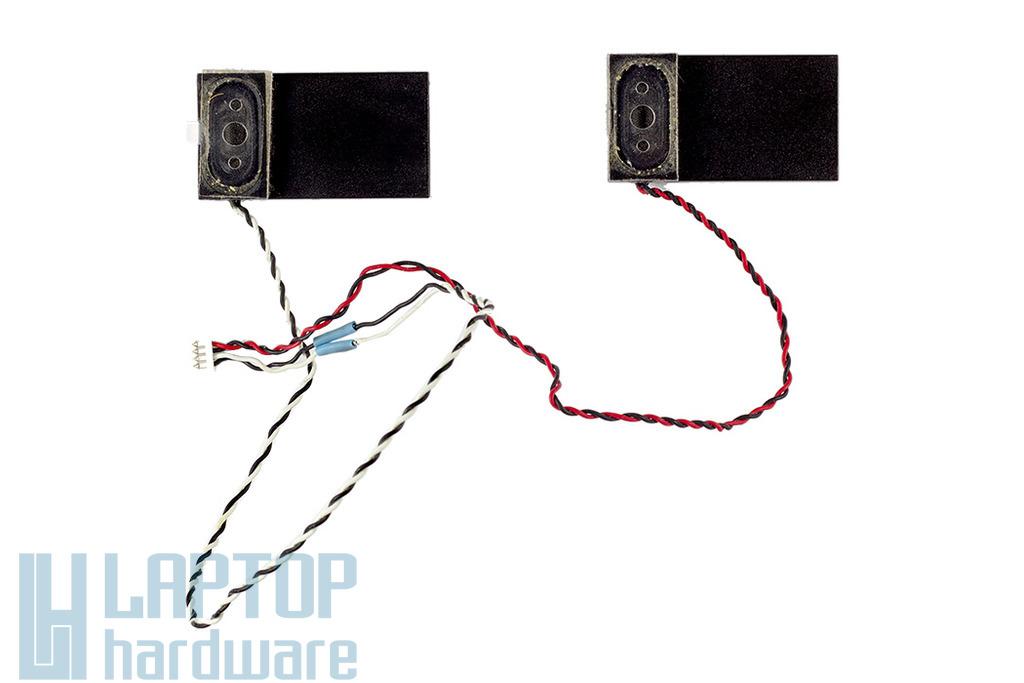 Samsung N210 használt laptop sztereó hangszóró, BA96-04233A