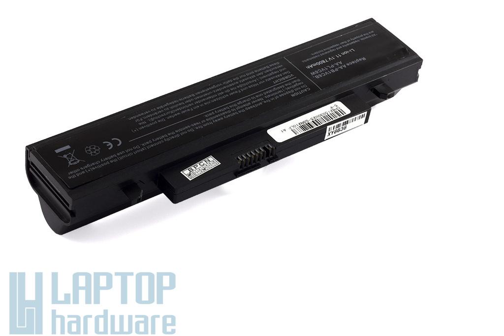 Samsung N210, N220, Q330 helyettesítő új 9 cellás laptop akku/akkumulátor (AA-PB1VC6B)