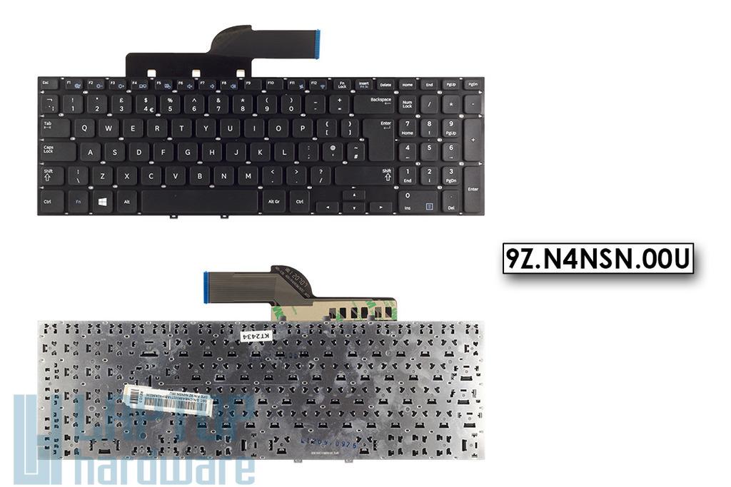 Samsung NP-350 NP350V5C gyári új UK angol laptop billentyűzet (9Z.N4NSN.00U)