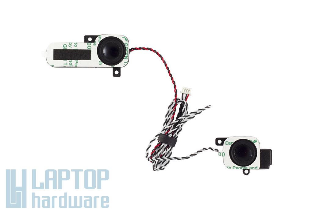 Samsung NP-R540 gyári új laptop sztereó hangszóró, BA96-03966A