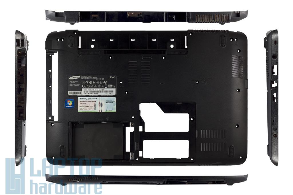 Samsung NP-R540 laptophoz használt alsó fedél, BA81-09822A