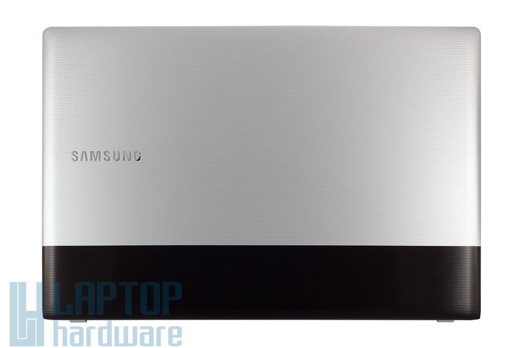 Samsung NP-RV509, NP-RV520 használt laptop LCD kijelző hátlap (BA75-02850A)