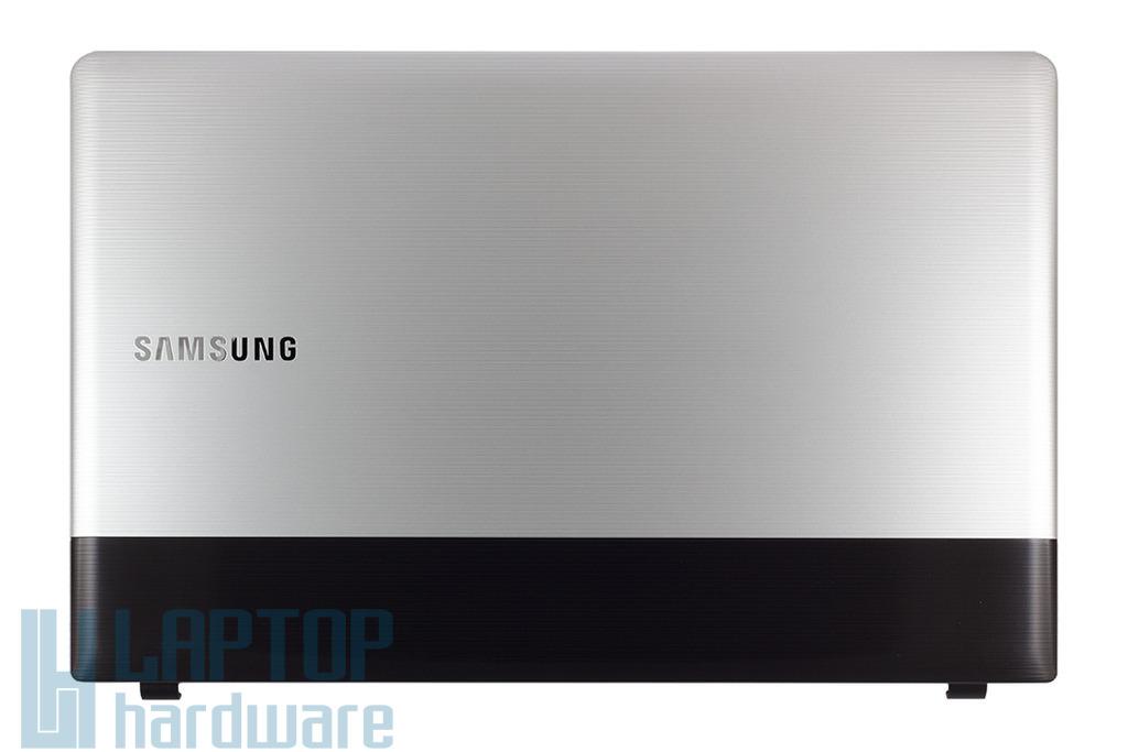Samsung NP300E5A, NP300E5Z gyári új laptop LCD kijelző hátlap (BA75-03400A)