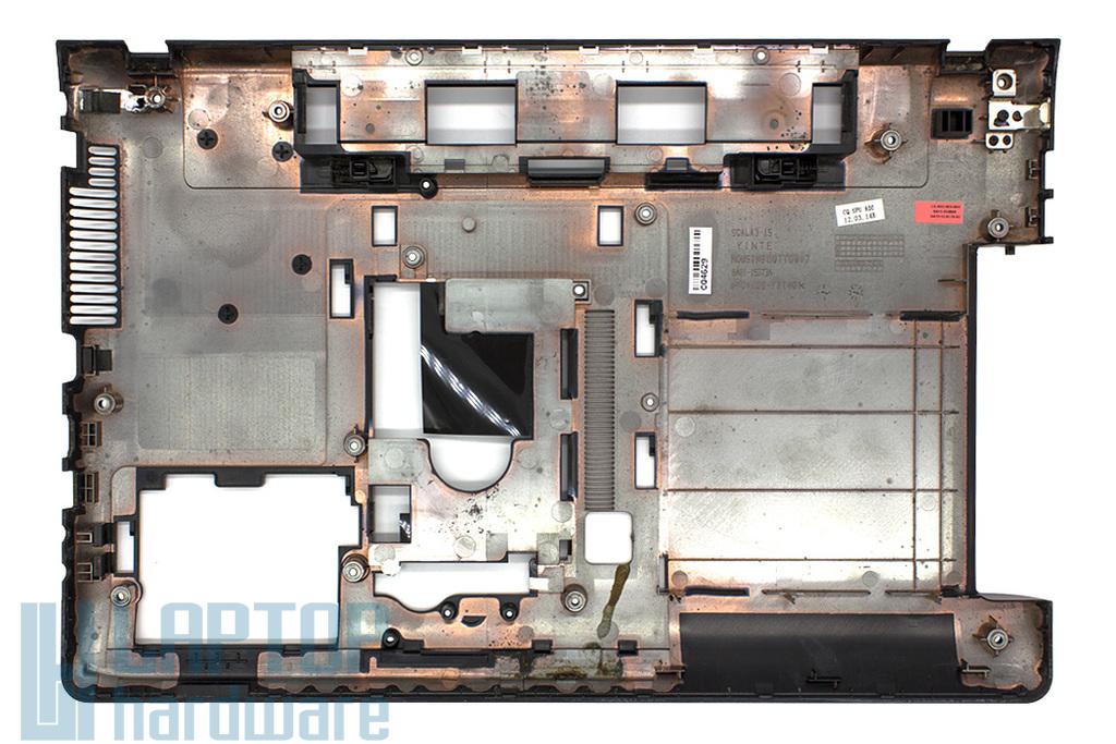 Samsung NP300E5A, NP300E5C, NP305E5A gyári új laptop alsó fedél (BA75-03406A)