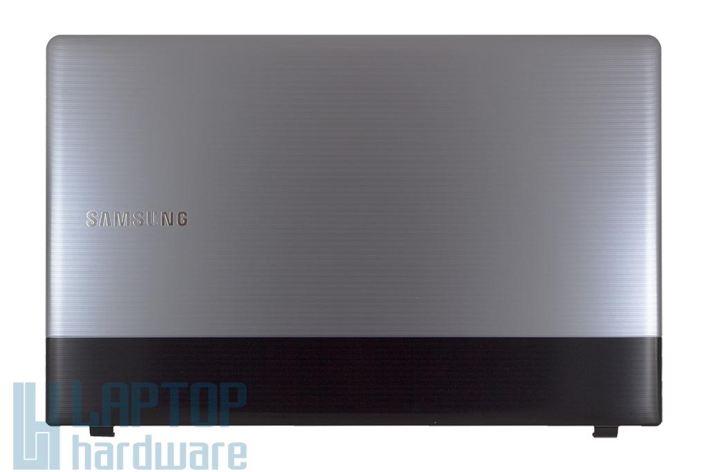 Samsung NP300E5C, NP3530EC, NP3530EA gyári új laptop LCD kijelző hátlap (BA75-03939A)