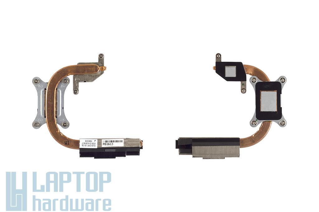 Samsung NP300V5A, NP300V4A gyári új laptop hűtőborda, heatsink (BA62-00606A)