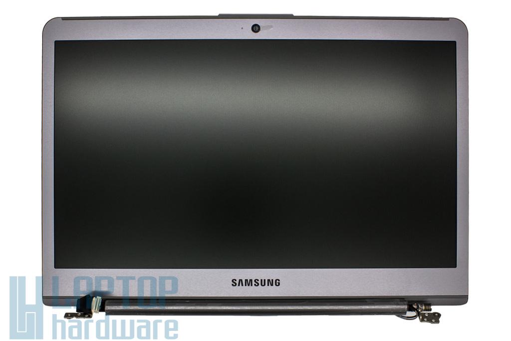 Samsung NP530U3C gyári új matt 13,3'' ezüst laptop kijelző egység (BA96-06102D)