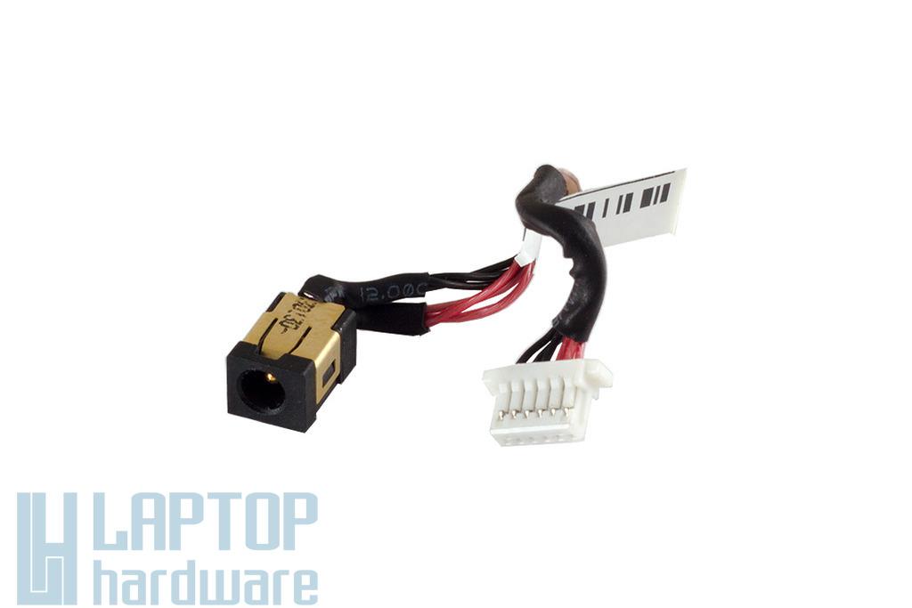 Samsung NP535U3C laptophoz használt DC tápaljzat (BA39-01210A)