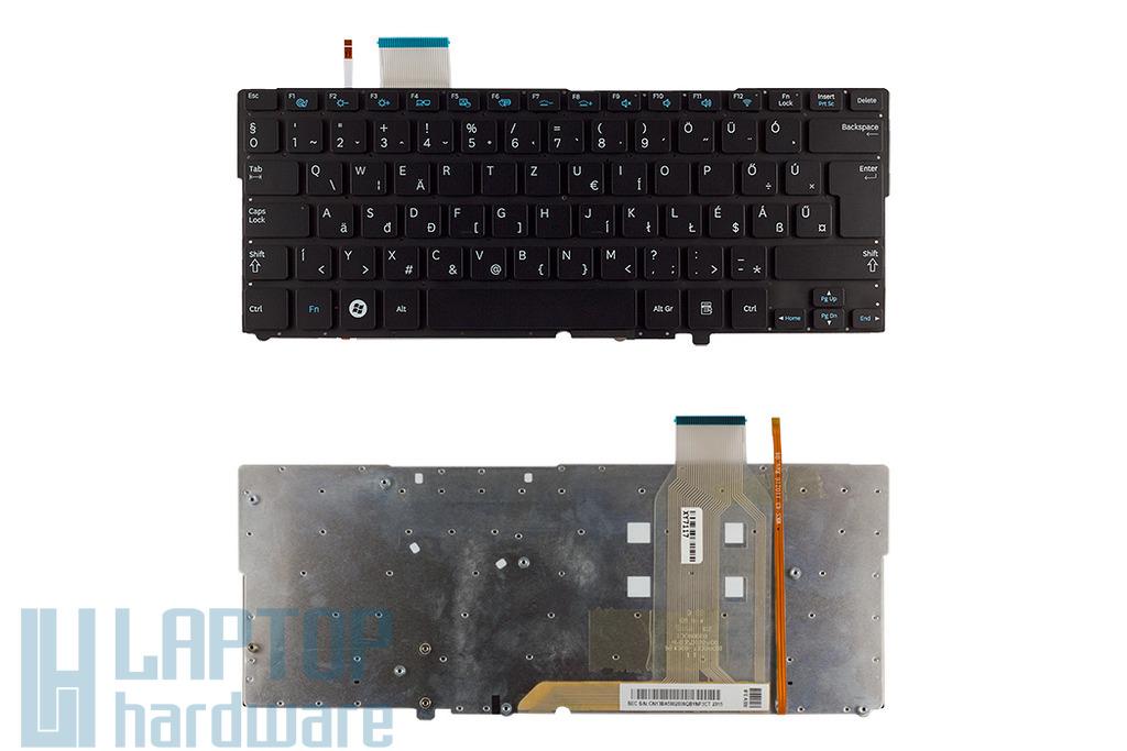 Samsung NP900X3A gyári új magyar háttér-világításos laptop billentyűzet