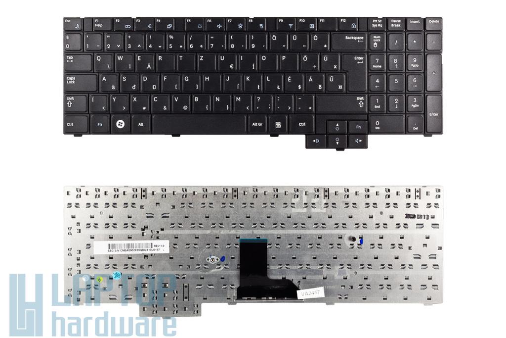 Samsung R528, R530, R620 gyári új magyar laptop billentyűzet (BA59-02530N, BA59-02833Q)
