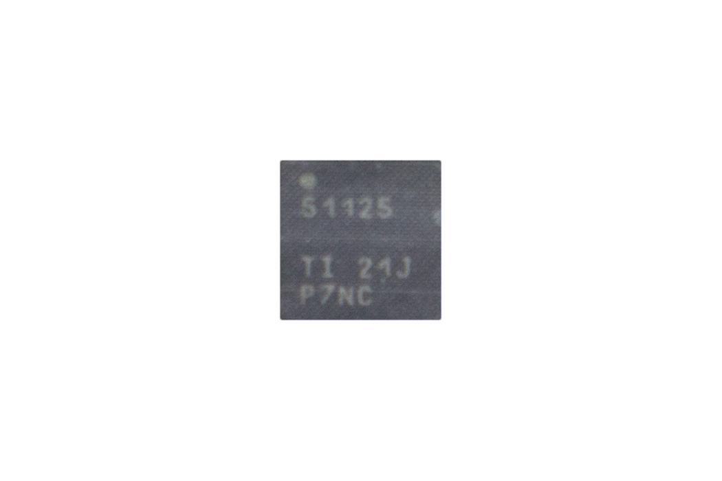 TPS51125 IC chip