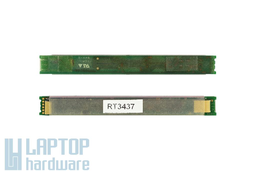 Sony Vaio PCG-K115S, PCG-K66P, PCG-K76P laptophoz használt LCD inverter (TCM1-94V-0 V13)