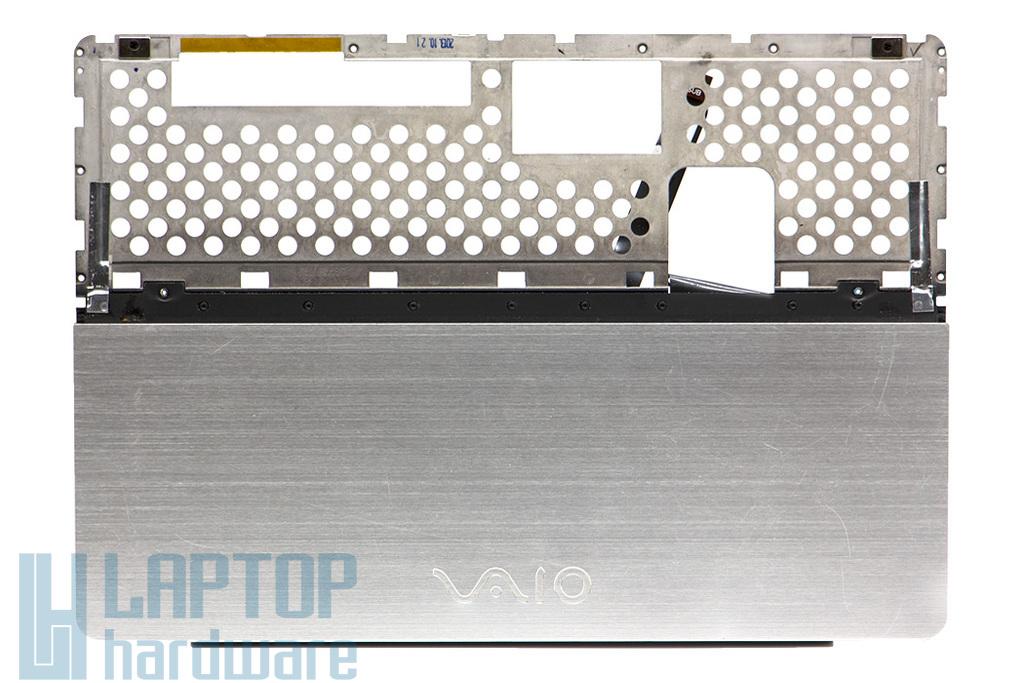 Sony Vaio SVF14N sorozatú laptophoz használt kijelző hátlap LCD kábellel és zsanérokkal (3LFI2SCN040)