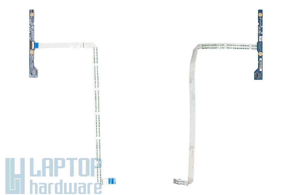 Sony Vaio SVF14N sorozatú laptophoz használt LED panel kábellel (33FI2LB0000, DA0FI2YB6D0 Rev:D)