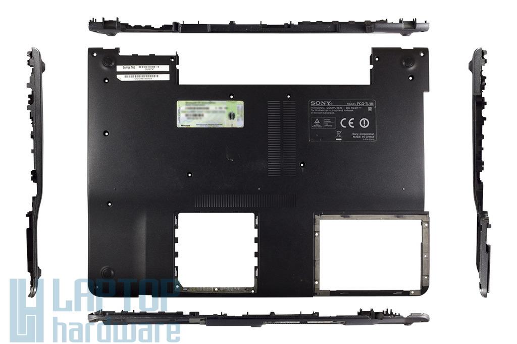 Sony Vaio VGN-FS, PCG-7L1M laptophoz használt alsó fedél