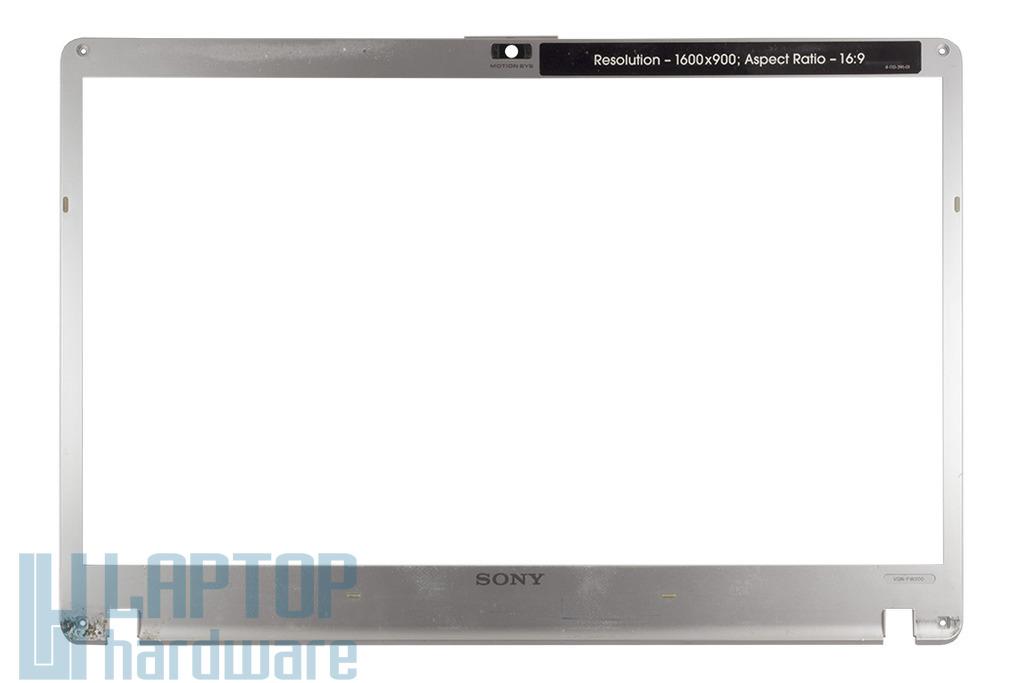 """Sony Vaio VGN-FW laptophoz használt 16.4"""" LCD keret, 013-000A-8238-B"""