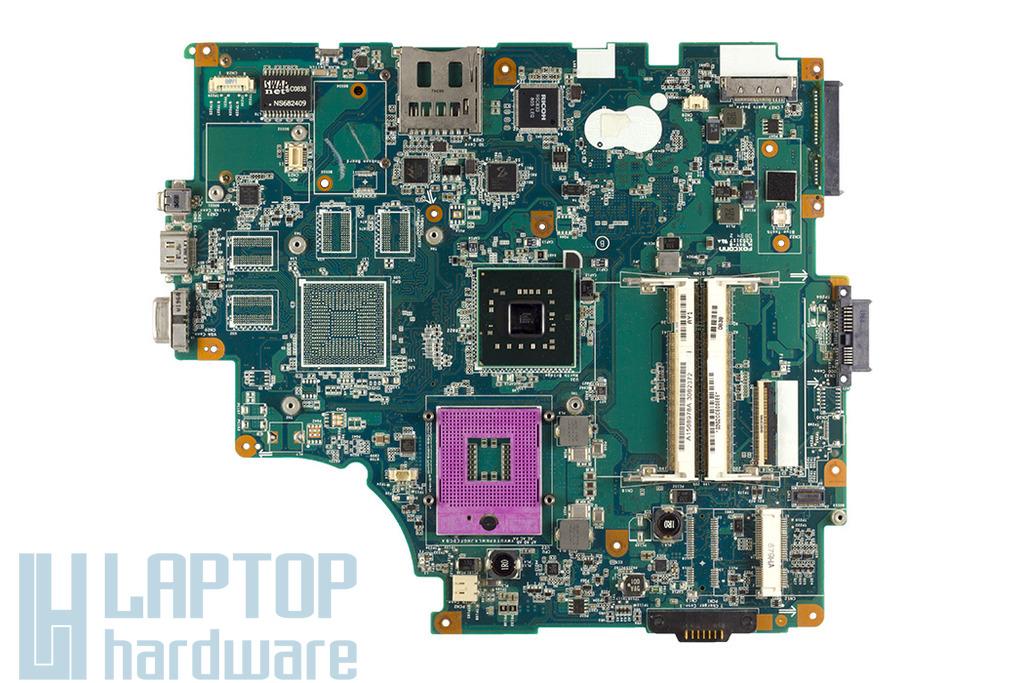 Sony Vaio VGN-FW200 laptophoz használt alaplap, motherboard, 1P-0087J03-8011