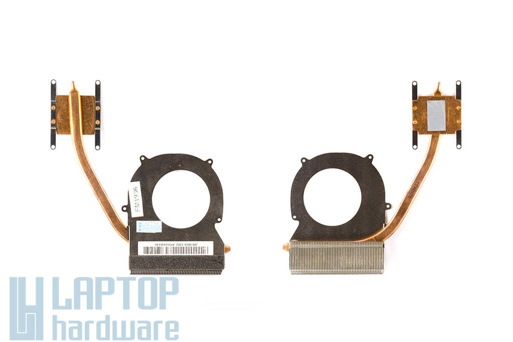 Sony Vaio VPC-EB gyári új laptop hőelvezető cső