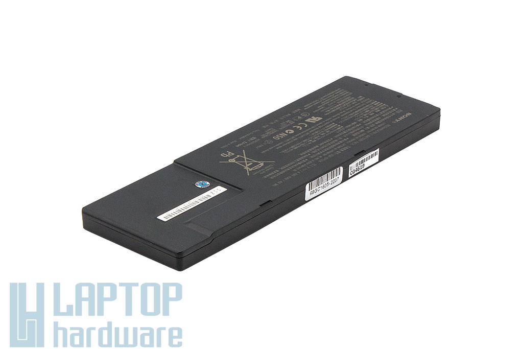 Sony Vaio VPC-SA, VPC-SB, VPC-SC, VPC-SE sorozathoz 6 cellás használt 90%-os gyári laptop akku/akkumulátor (VGP-BPS24)