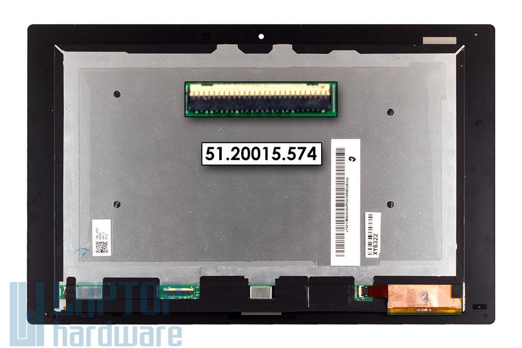 LCD kijelző modul Sony Xperia Z2 tablethez (51.20015.574)