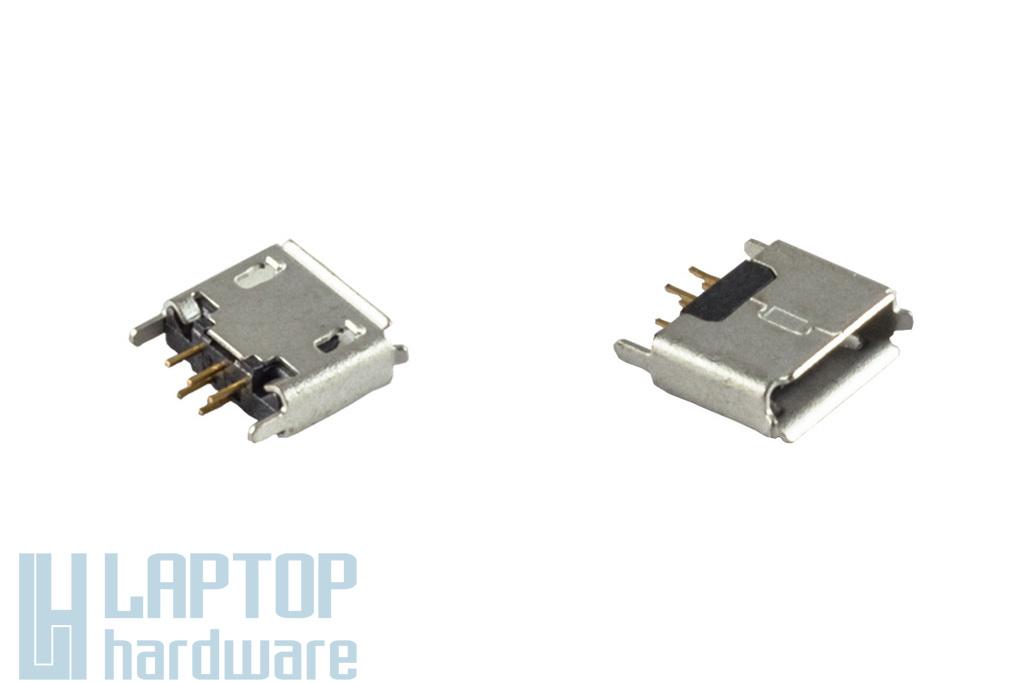 Tablet  micro USB csatlakozó, 0120