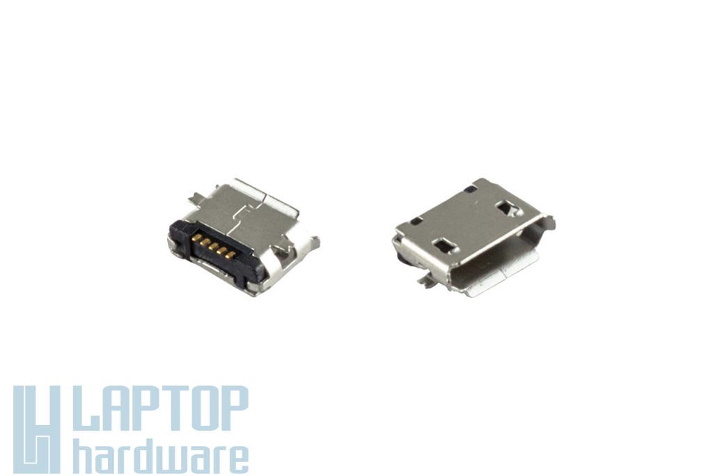 Tablet  micro USB csatlakozó, 0121