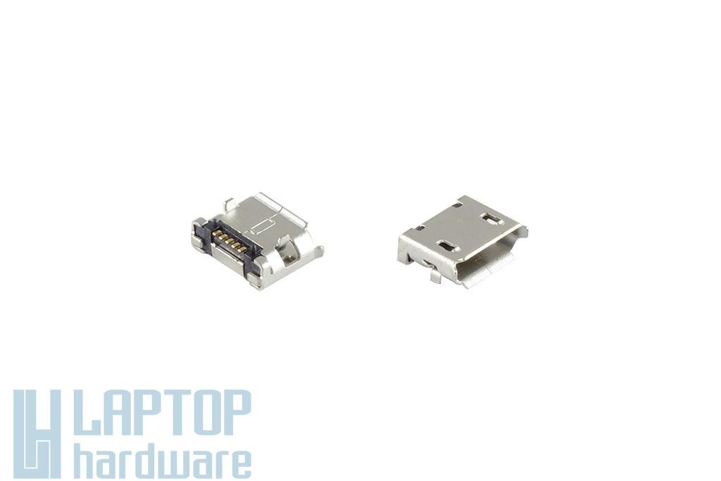 Tablet  micro USB csatlakozó, 0103