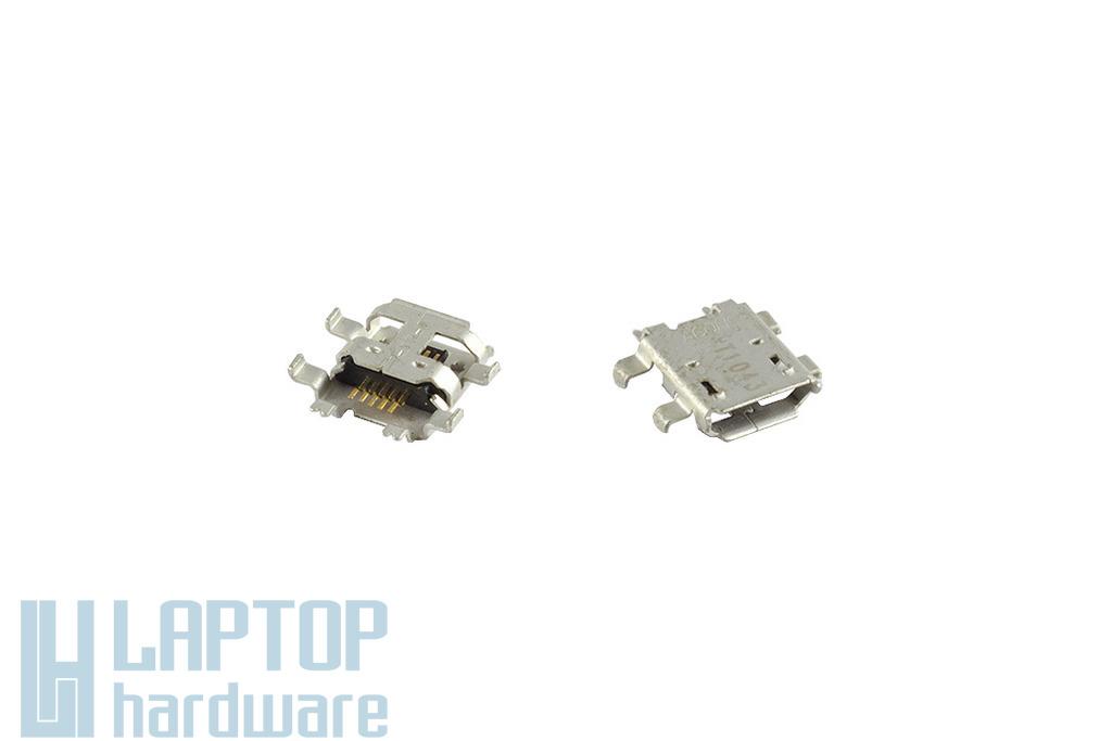 Tablet  micro USB csatlakozó, 0105