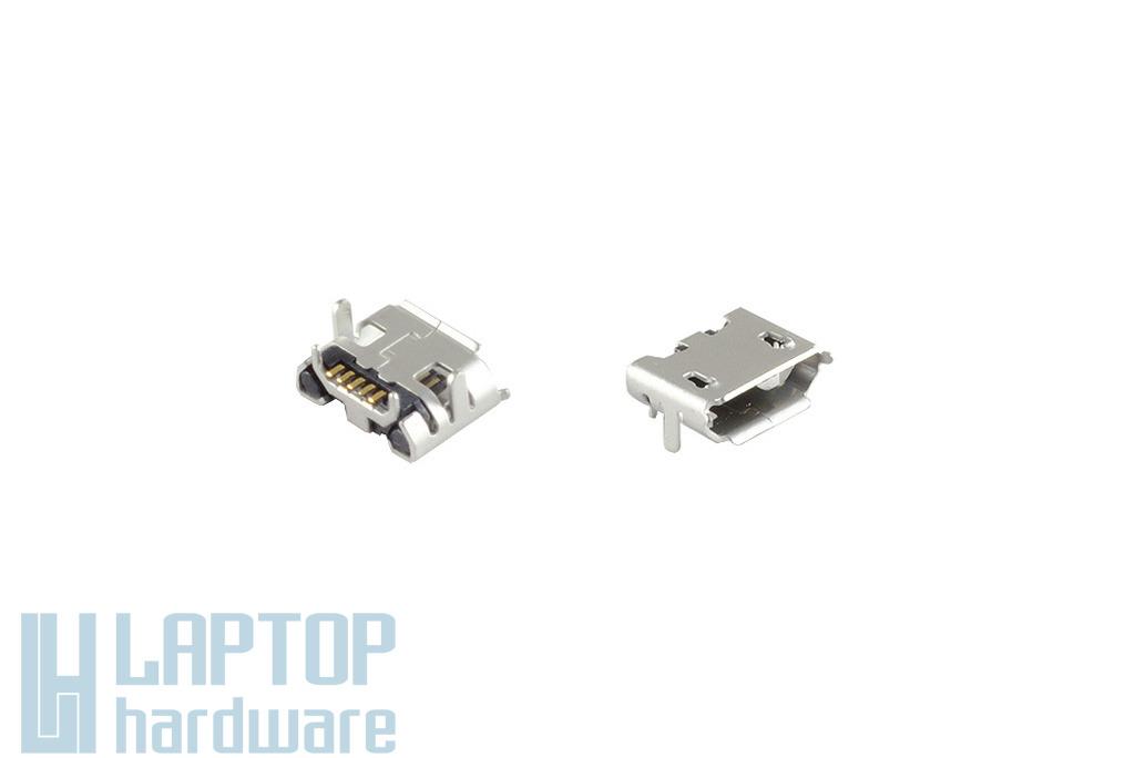 Tablet  micro USB csatlakozó, 0106