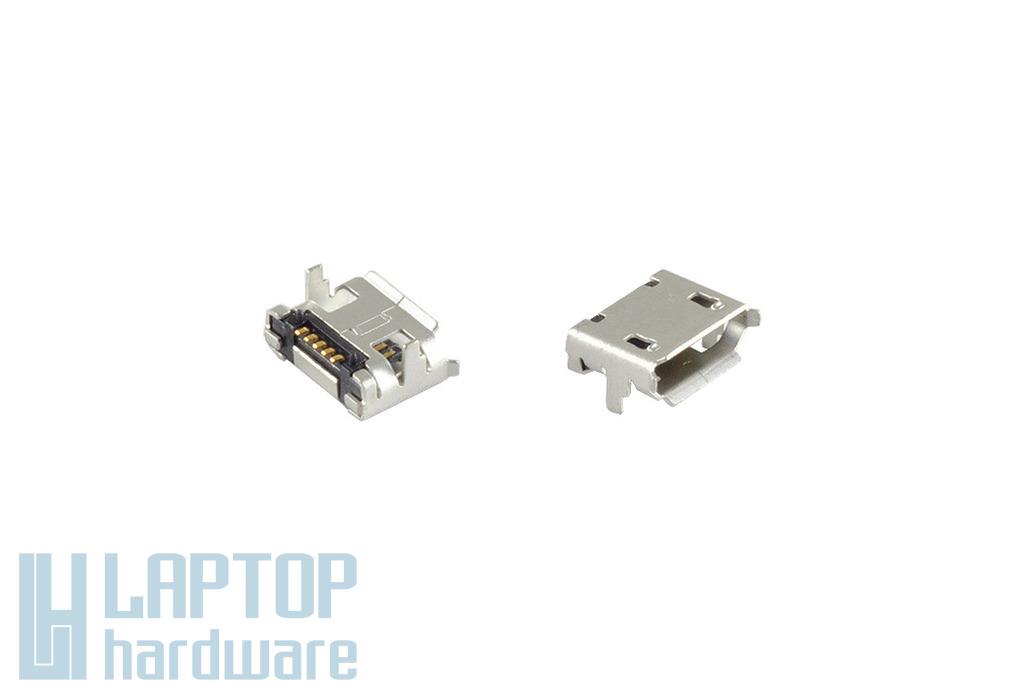 Tablet  micro USB csatlakozó, 0108